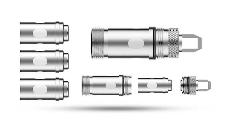 vape atomizer coil