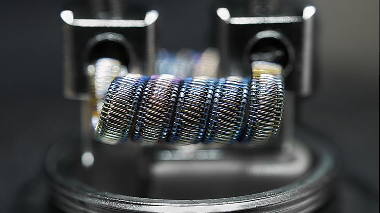 RDA coil