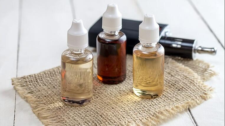 how to make your own vape juice