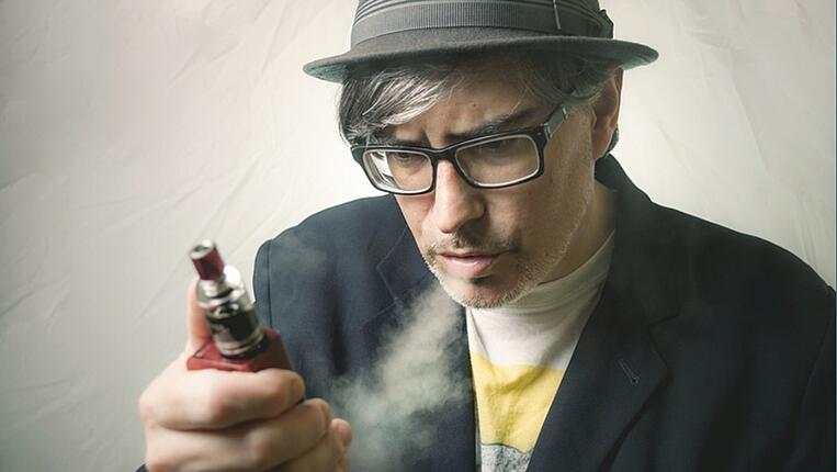 disadvantages of sub ohm vaping explained