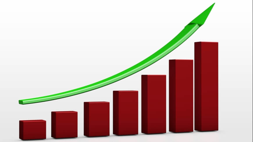 exponential growth of the vape industry