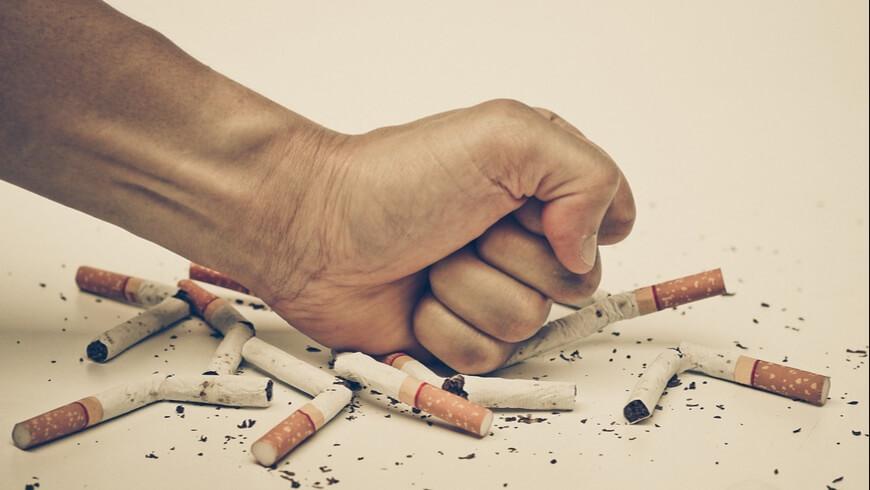 vaping to quit smoking