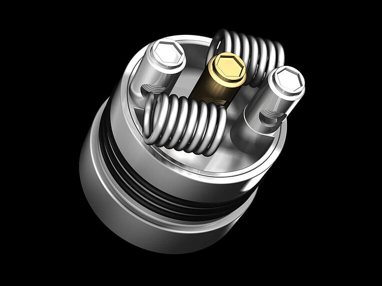 Vaping 101: How to use a rebuildable dripping atomizer