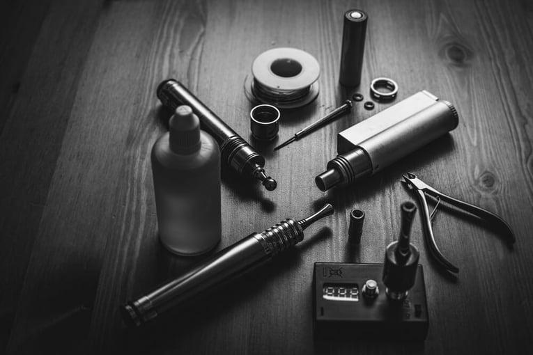 Vaporizer components