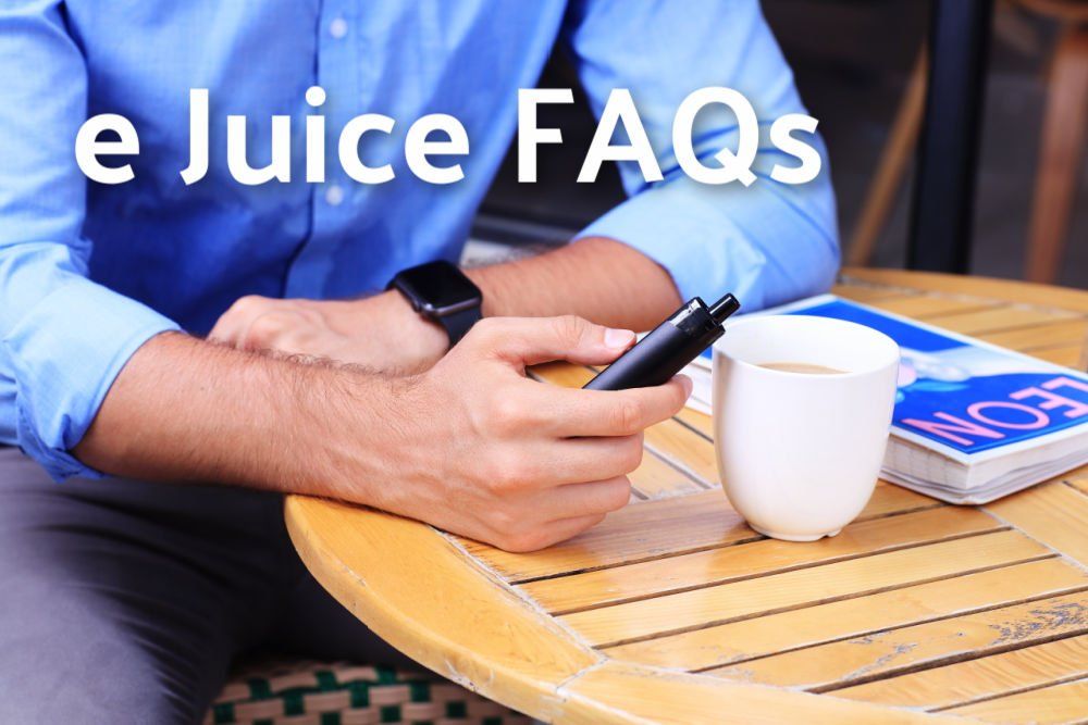 eJuice-FAQs
