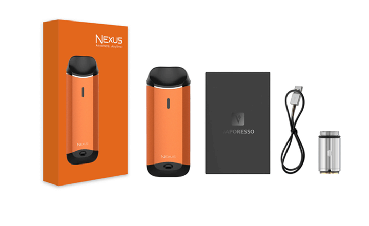 Nexus Kit » Vaporesso