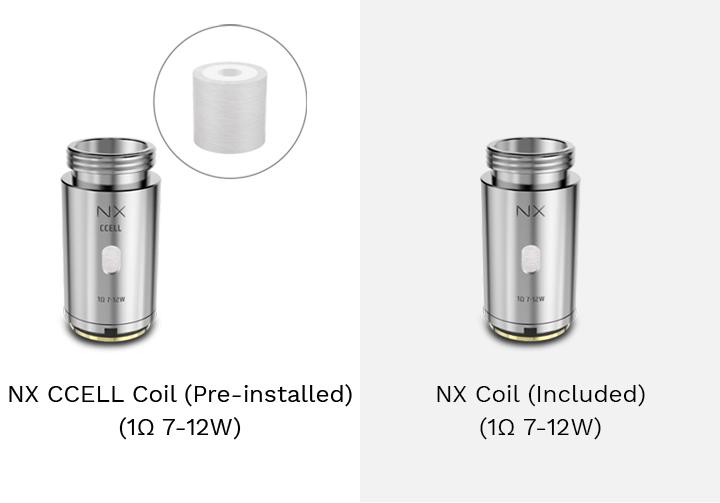 Nexus Kit » Vaporesso