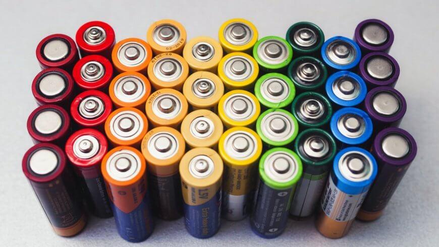 disposable vape batteries