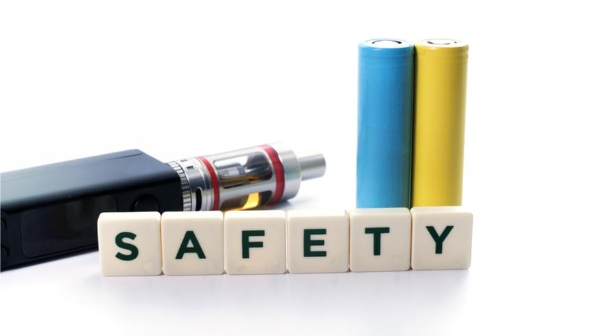 vaping 101 safety