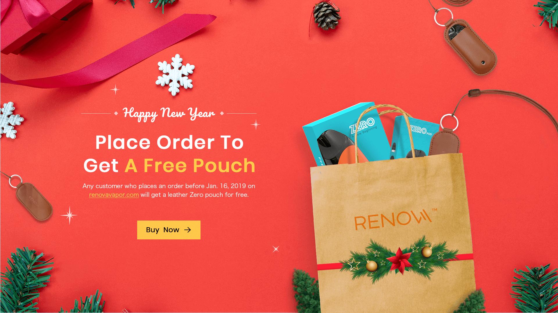 Renova happy new year