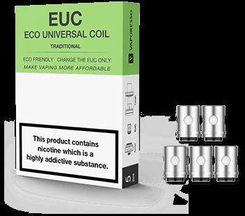 EUC Vape Coils » Vaporesso
