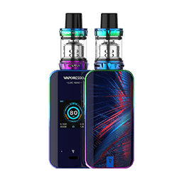 Premium Vape Kits For Beginners and Experienced Vapers