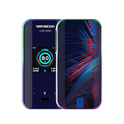 Premium Vape Batteries and Mods » Vaporesso