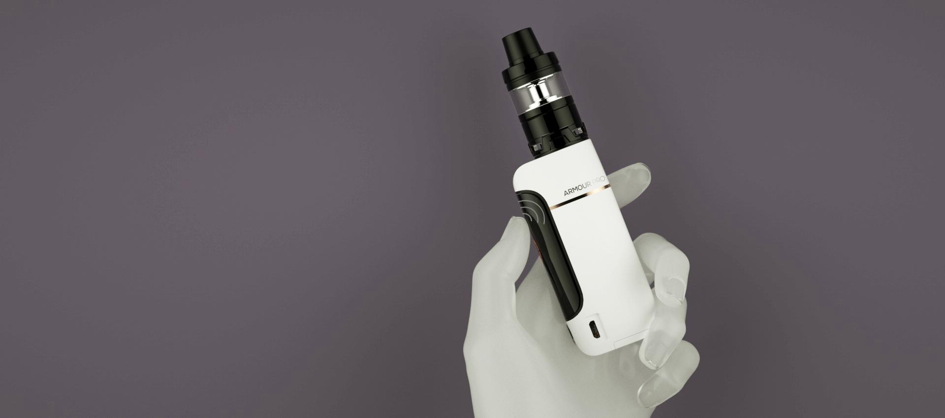 Armour Pro Kit » Vaporesso