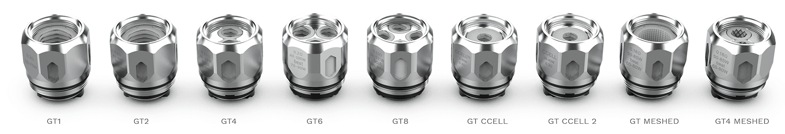Vaporesso Gen X Kit | NRG-S Tank