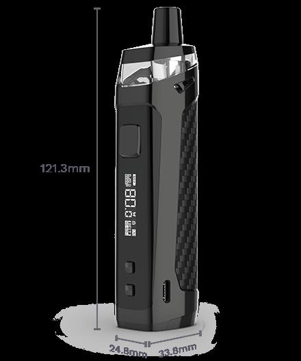 Vaporesso Target PM80 Spe-02
