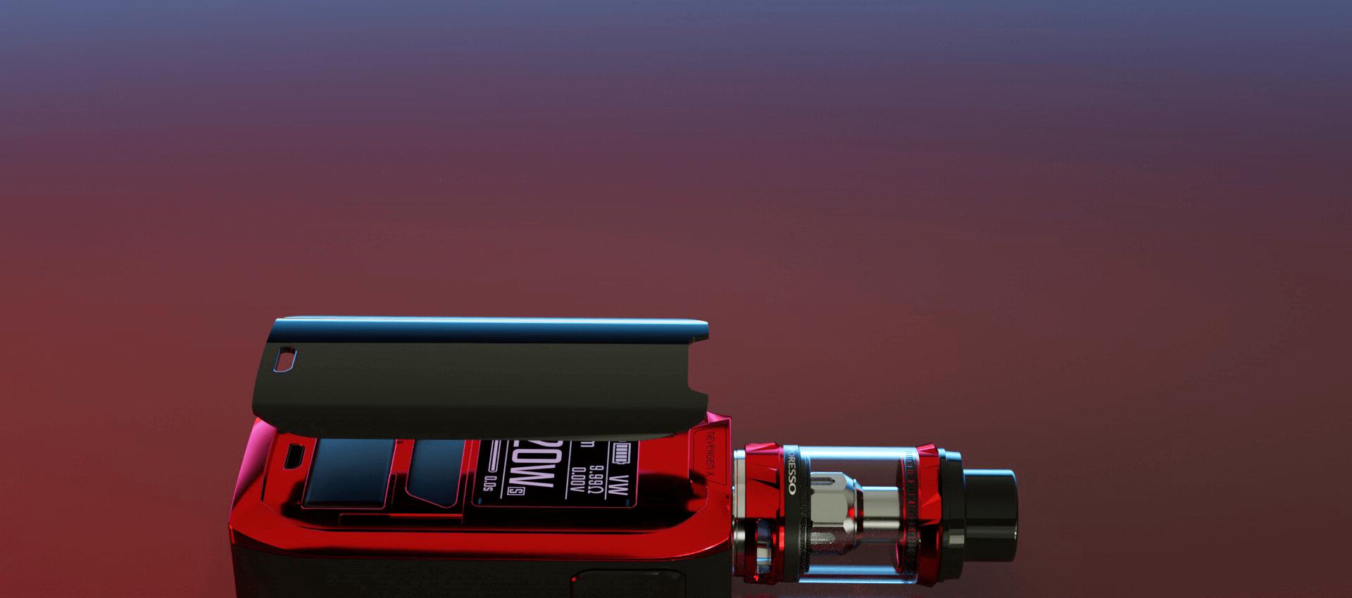 Revenger X Kit » Vaporesso